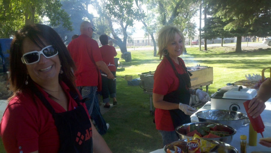 Arco Customer Appreciation Day Success!