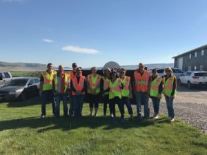 Highway Cleanup Albion 2017